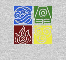 Four Elements - Simple T-Shirt