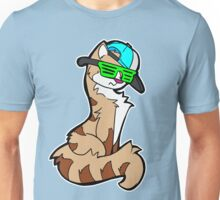 Swag Kitty Unisex T-Shirt
