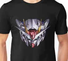 Mobile Suit Gundam Wing Unisex T-Shirt