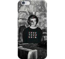 Punk Harry Styles Phone Case iPhone Case/Skin
