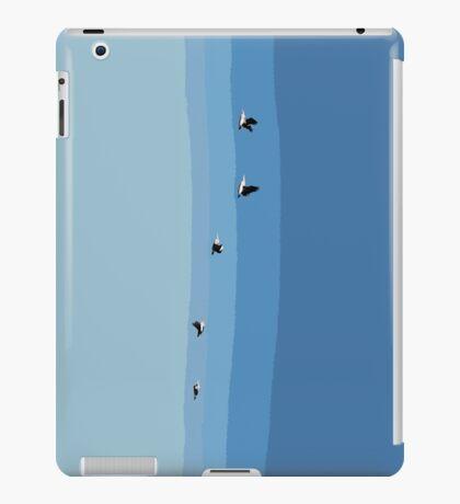 the squadron iPad Case/Skin