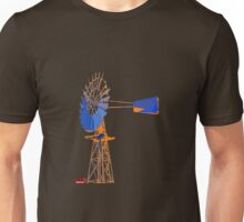 mill hedlow creek Unisex T-Shirt