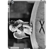 Little angel iPad Case/Skin