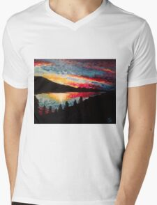 Horsetooth Resevoir T-Shirt
