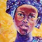 a child by Gabrielle Agius