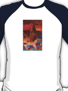 galata tower T-Shirt