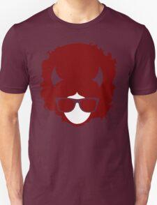 Hipster devil Unisex T-Shirt