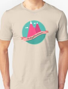 The Royal Mountaineers T-Shirt