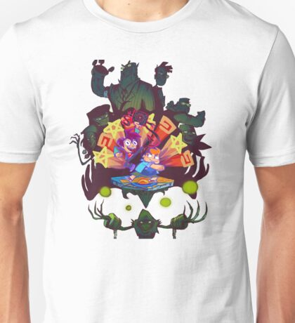 So Bruce Unisex T-Shirt