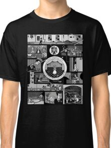A Eraserhead story (in comic) Classic T-Shirt