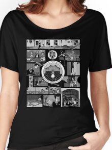 A Eraserhead story (in comic) Women's Relaxed Fit T-Shirt