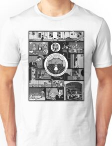 A Eraserhead story (in comic) Unisex T-Shirt