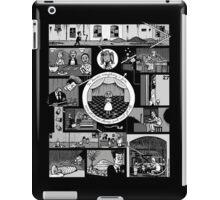 A Eraserhead story (in comic) iPad Case/Skin