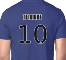 Gallifrey United - Tennant Unisex T-Shirt