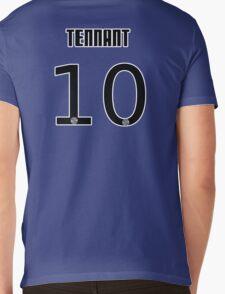 Gallifrey United - Tennant Mens V-Neck T-Shirt