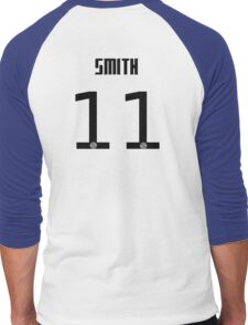 Gallifrey United - Smith Men's Baseball ¾ T-Shirt