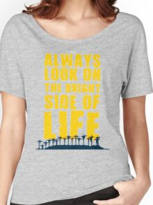 Life of Brian song Women's Relaxed Fit T-Shirt