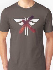Fireflies The Last Of Us Unisex T-Shirt