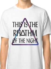 Of The Night - Bastille Classic T-Shirt
