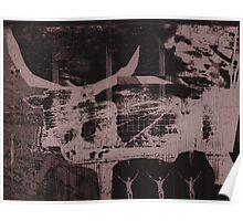 dustbowl blackprint Poster