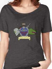 Geeks Rule Women's Relaxed Fit T-Shirt