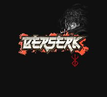 Berserk - Guts' Glowing Eye T-Shirt