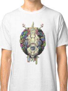 Robot God - Trinity 2.0 Classic T-Shirt
