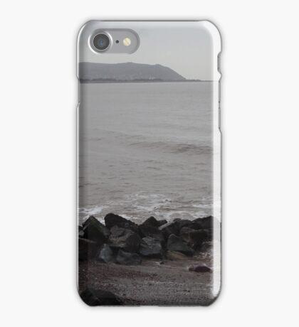 Dull iPhone Case/Skin