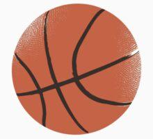 Basketball by cnstudio