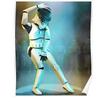 Smooth Troopinal [Star Troop Dance] Poster