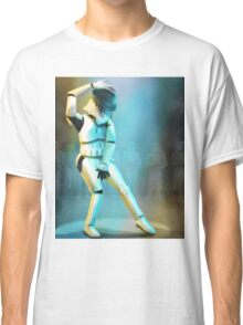 Smooth Troopinal [Star Troop Dance] Classic T-Shirt