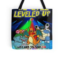 We're all leveled up! Tote Bag