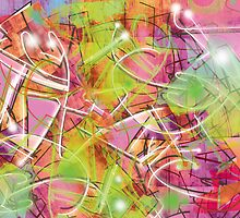 nando riot starburst by bs monsta