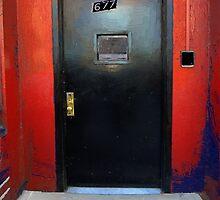 677 Hell's Kitchen by RC deWinter