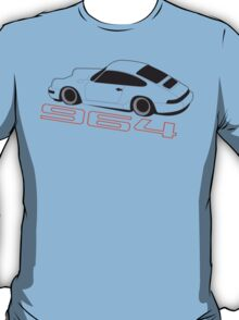 Porsche 964 Graphic T-Shirt