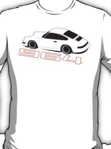 Porsche 964 Graphic T-Shirt