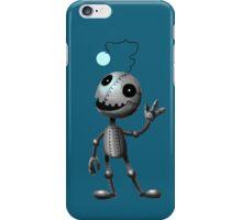 Hello World! iPhone Case/Skin