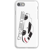 White Porsche 964 Phone Case iPhone Case/Skin