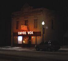 Empire Wok by venerum