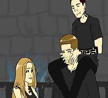 Divergent by madyson1313