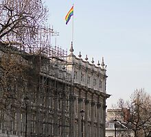 Gay Marriage Legal England And Wales by LondonPride