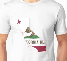 California Merch Unisex T-Shirt
