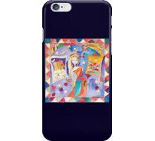 Japanese Girl iPhone Case/Skin