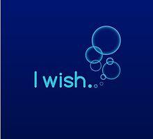 I wish by Stock Image Folio