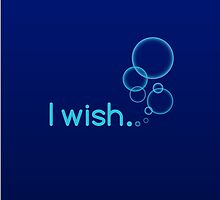 I wish by Stock Image Folio