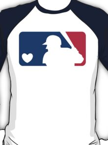 MLB Baseball Tee T-Shirt