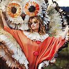 Goldfrapp - Seventh Tree by bigelowed
