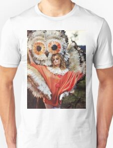 Goldfrapp - Seventh Tree Unisex T-Shirt