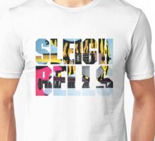 Bitter Rivals Cutout Unisex T-Shirt