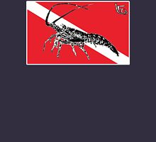 Dive Spiny Lobster T-Shirt